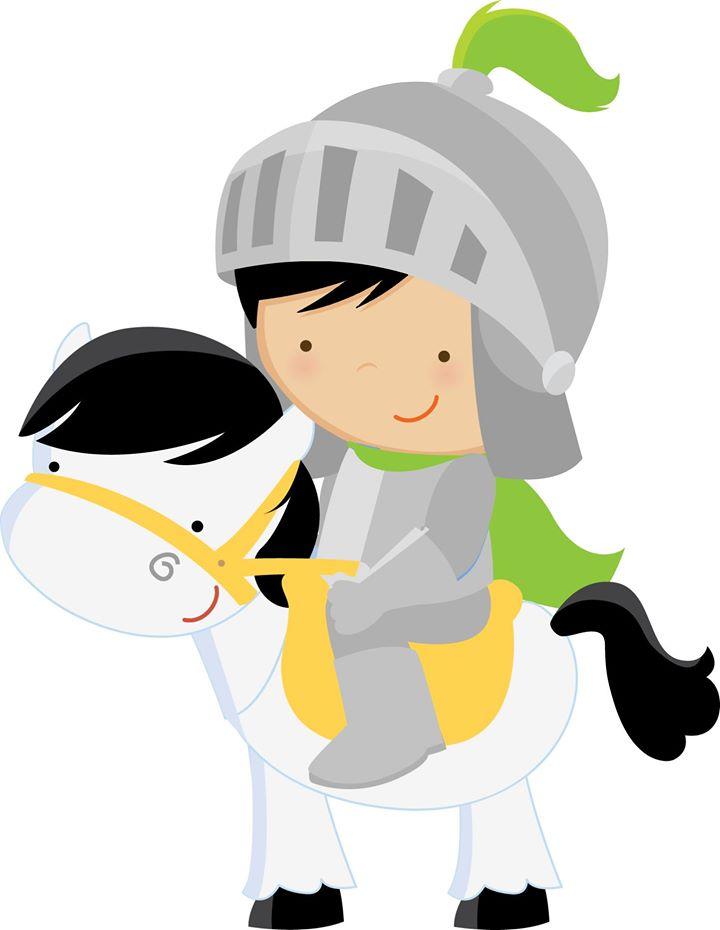 Knight clipart cute knight Knight Pinterest LP ideas festa