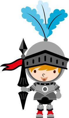 Knight clipart cute knight Littleknights2 BatmanKnightPjsDollsClip ideas Cute 2