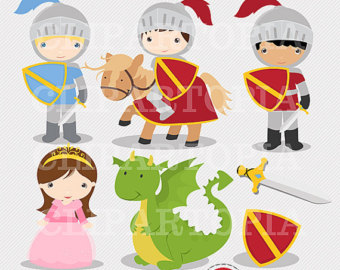 Knight clipart cute knight And Knight for Free Download