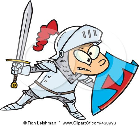Knight clipart european 60 в Animation images medieval
