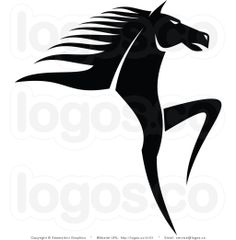 Knight clipart horse logo Horse on Bing HORSE and