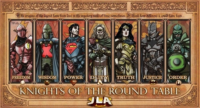 Knight clipart knights the round table Of the Round Table The