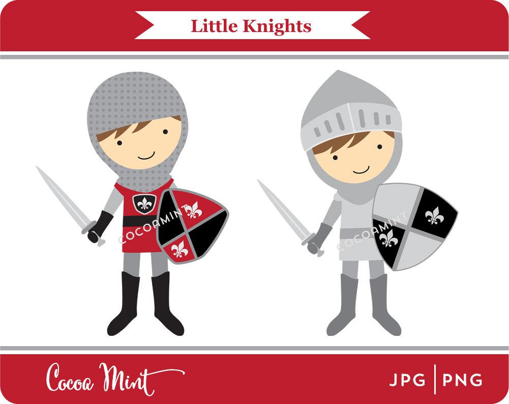 Knight clipart little boy Art Clip Knight Download Clip