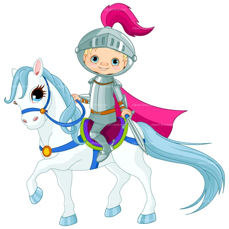 Knight clipart little boy Knight Knight com Young 49