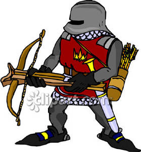 Knight clipart medieval soldier Animated Google animated в medieval