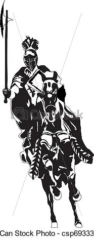 Knight clipart scared Knight Search knight Vector of