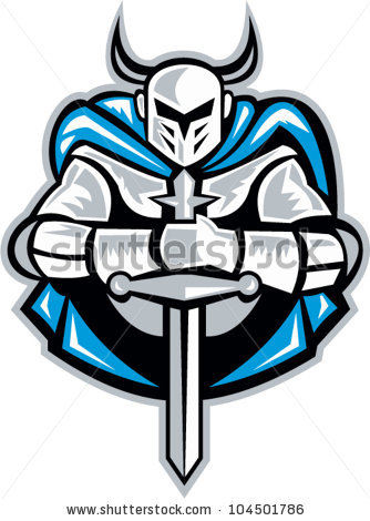 Knight clipart pride In Pinterest facing a Illustration