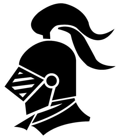 Knight clipart silhouette Spartan Pinterest black Search and