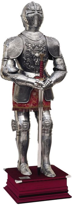 Knight clipart suit armor Kid Knight How ideas Make
