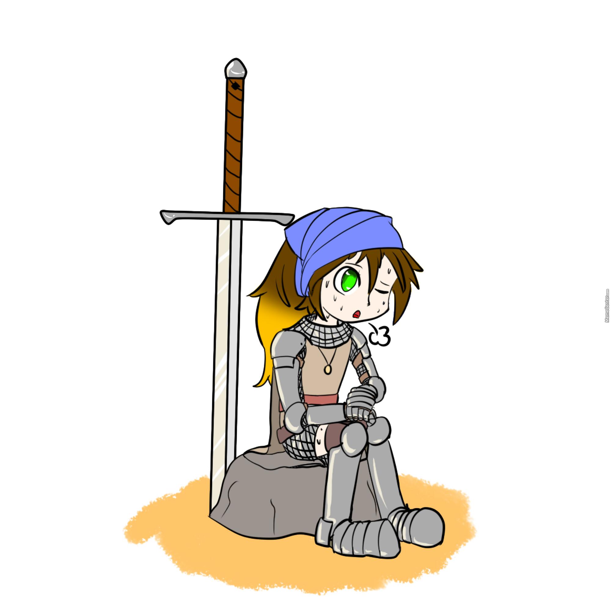 Knight clipart swordsman Knight Ragnarok Jobs:  by