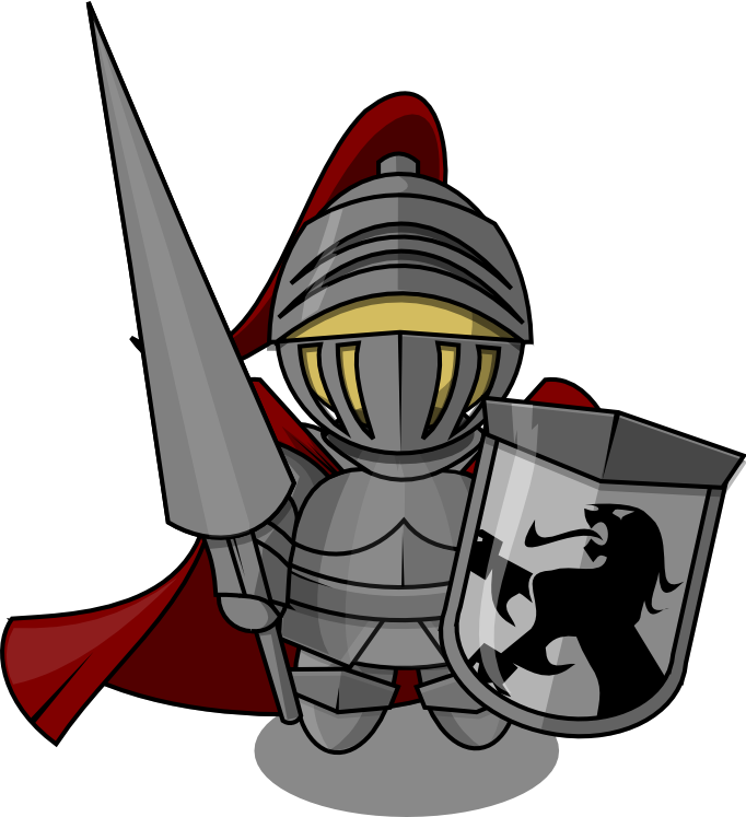 Knight clipart transparent Com Knight Cliparting 49 Clipart