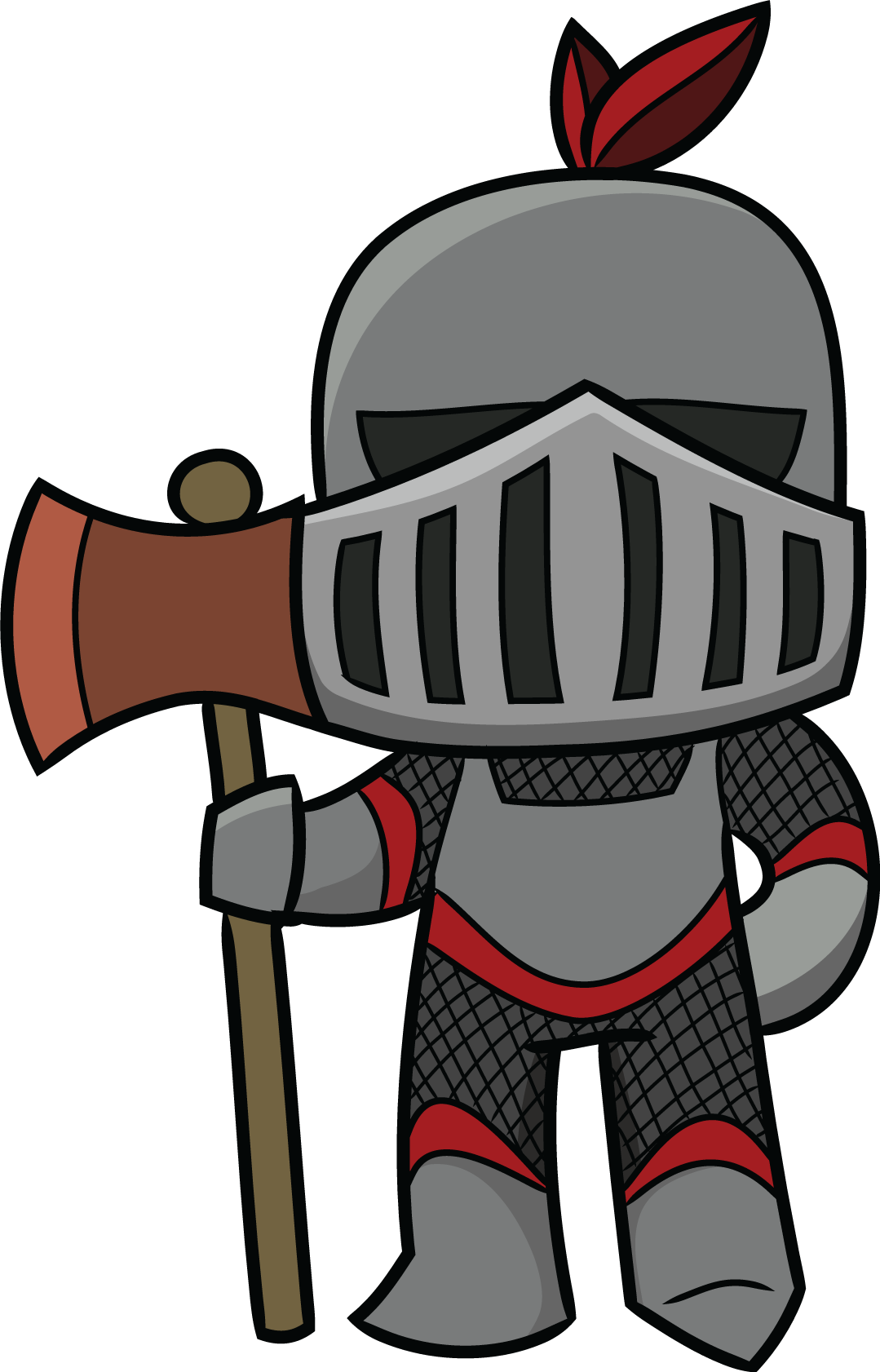 Knight clipart transparent Clipart 3 Clipartix Knight use
