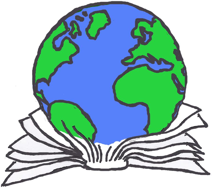 Continent clipart world history History Art World Free Clip