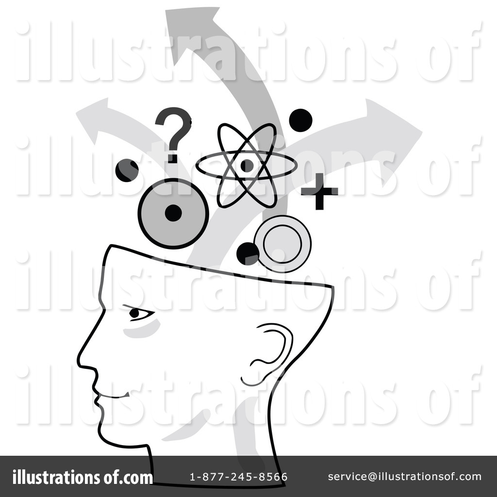 Knowledge clipart #33977 Knowledge Free C Illustration