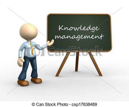 Knowledge clipart 3d person Management person 199 Illustrations