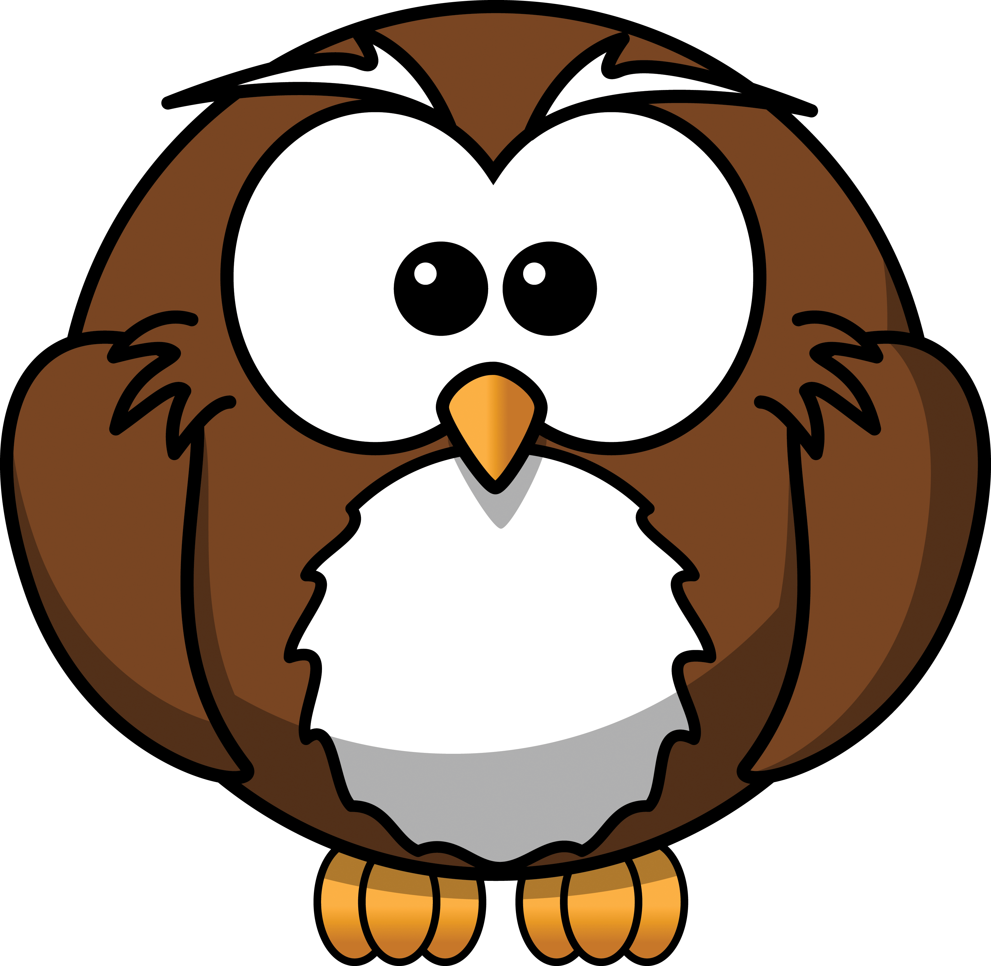Knowledge clipart cartoon Clipart owl png owl clipart