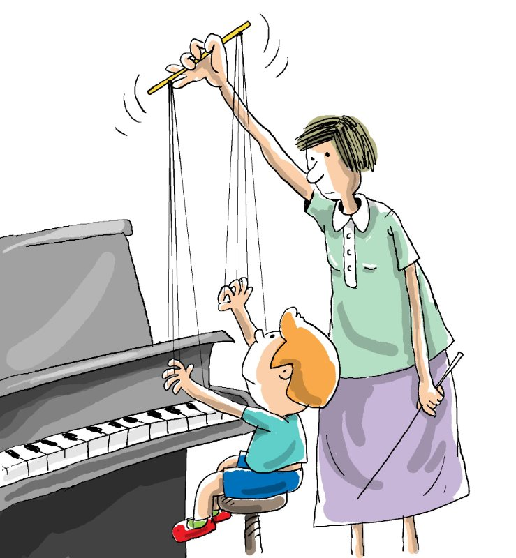 Musician clipart street play This Children a is Hiner