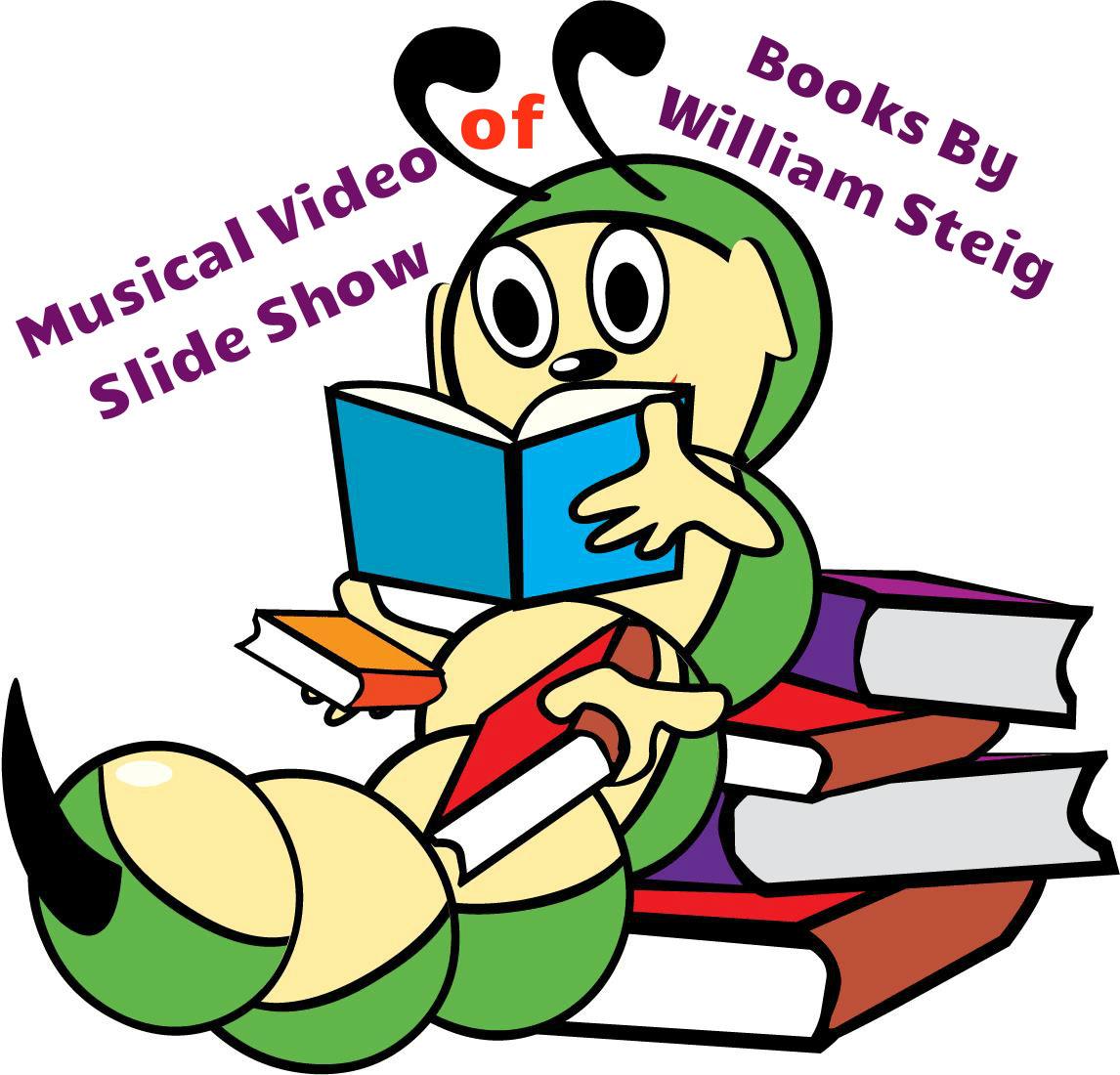 Knowledge clipart children's book Clipart books books childrens collection