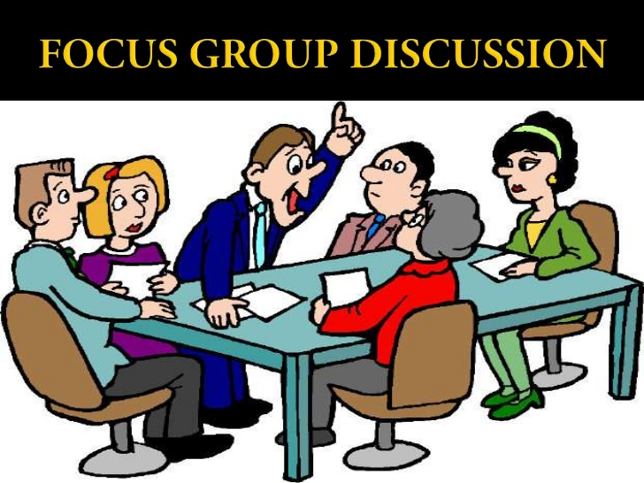 Knowledge clipart focused Discussion Focus Very  of