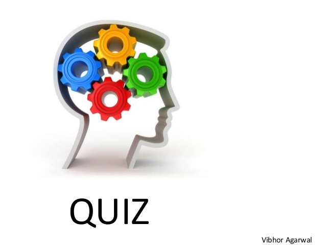 Knowledge clipart general knowledge Knowledge General Quiz Vibhor on
