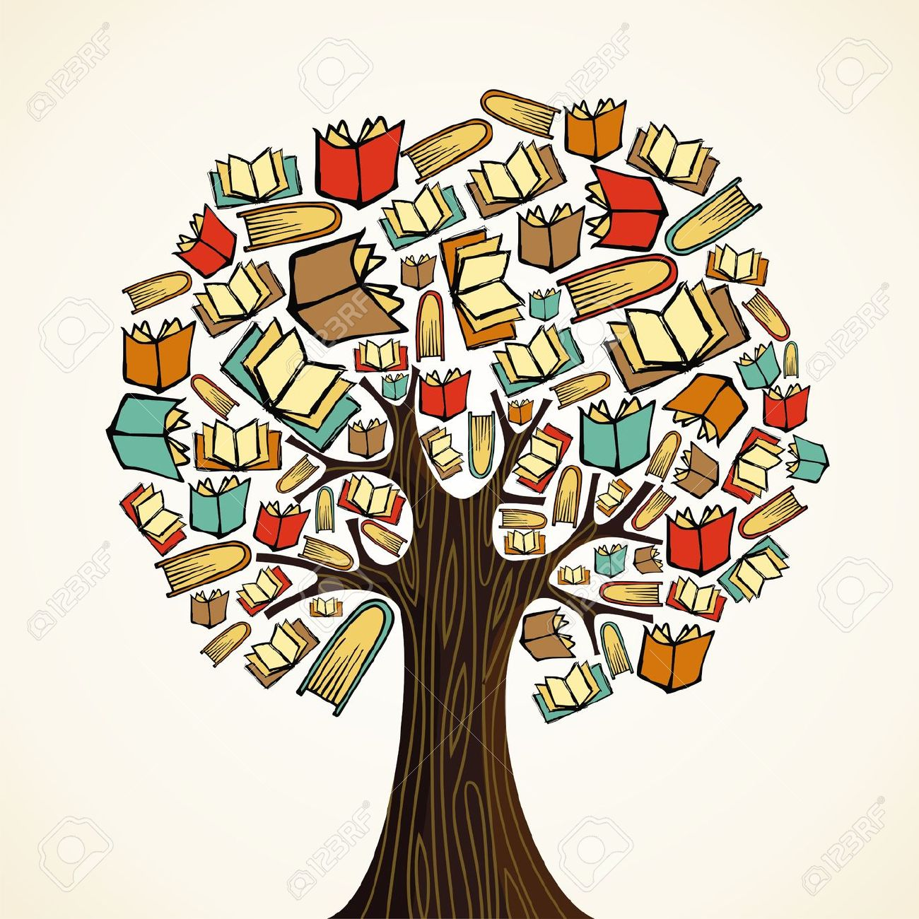 Knowledge clipart graphic Clipart Tree Clipart Download Knowledge