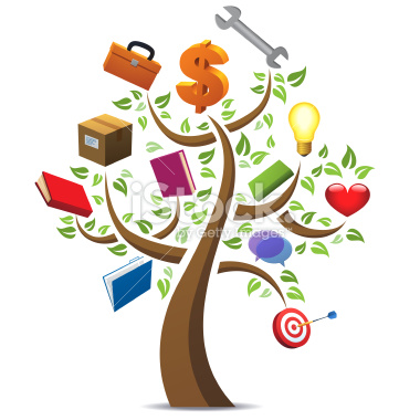 Knowledge clipart healthy mind Tree knowledge  Google tree