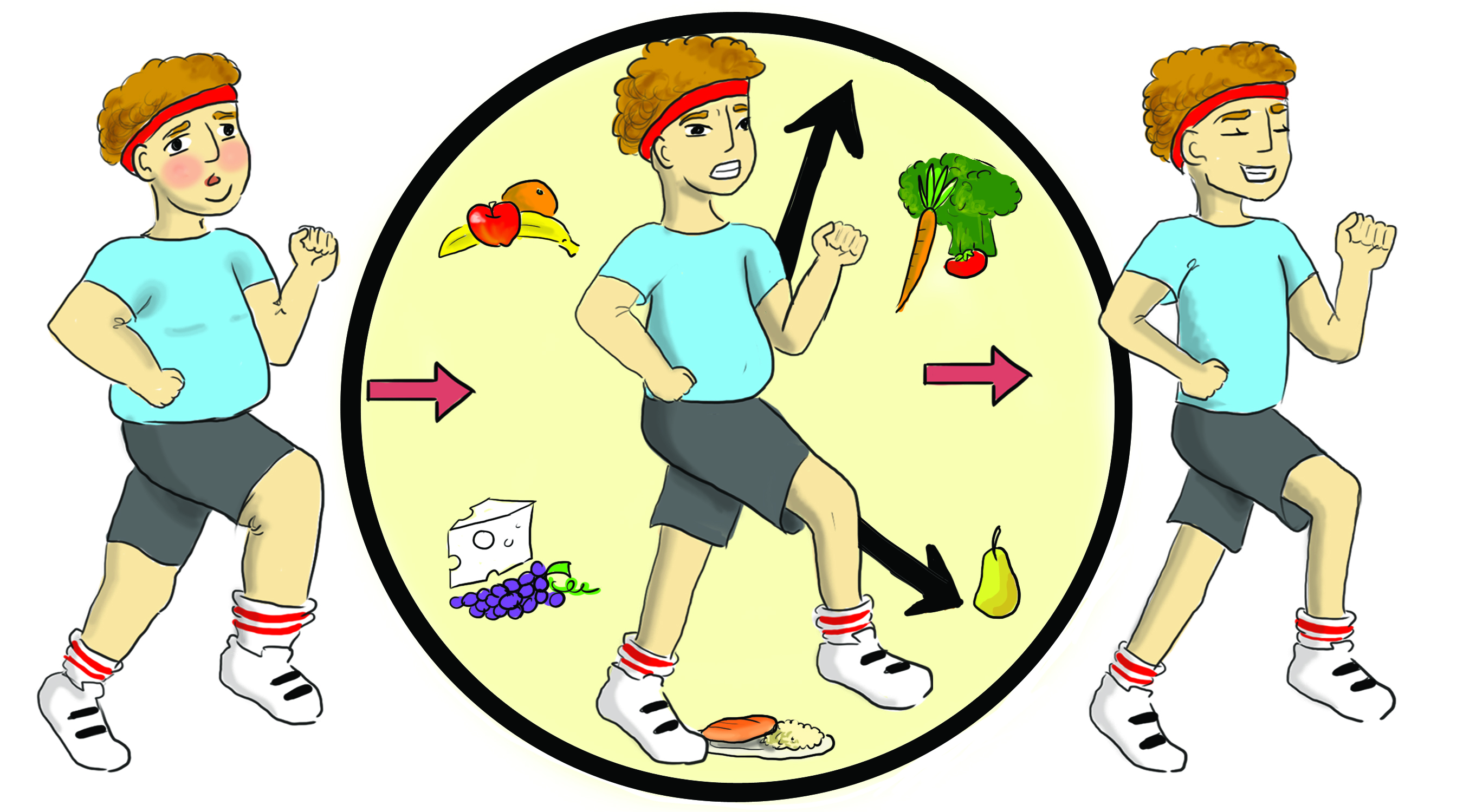 Knowledge clipart healthy mind Lose Stephanie Cord (Graphic The