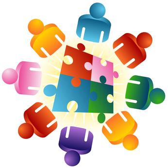 Knowledge clipart knowledge sharing Management is social Knowledge of