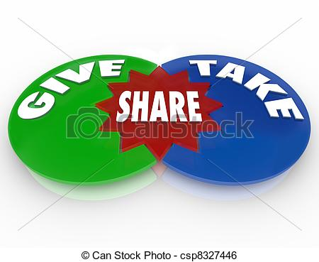 Knowledge clipart knowledge sharing Share Clip Share Download Clipart