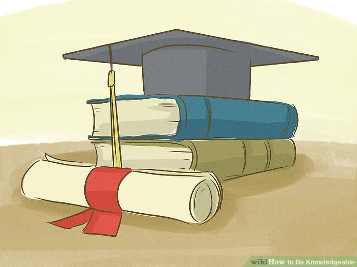 Knowledge clipart knowledgeable To Image Knowledgeable (with Be