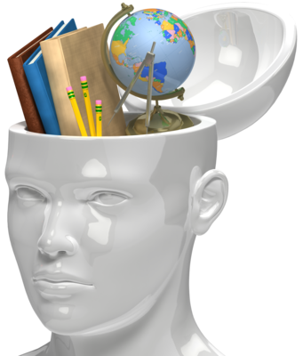 Knowledge clipart previous Cognitive abilities abilities