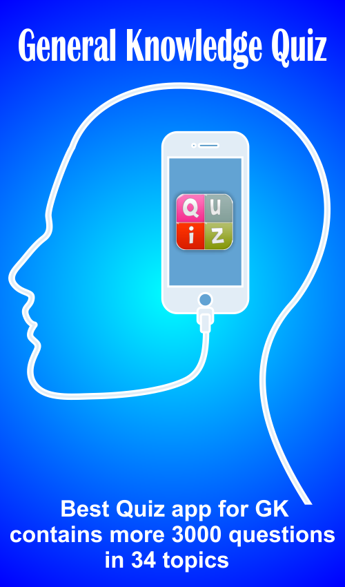 Club clipart general knowledge General Knowledge Knowledge Android Quiz