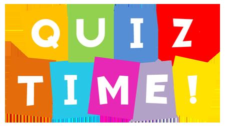 Knowledge clipart quiz time English Test Quizzes Grammar Quiz