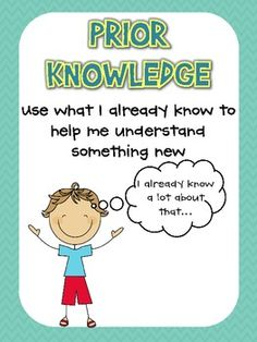 Knowledge clipart reading skill Pinterest Notebook of strategies introduce
