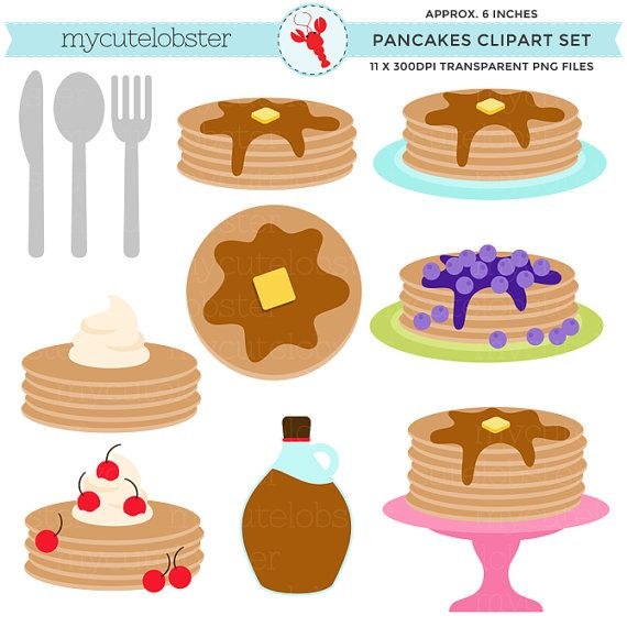 Knowledge clipart reference Set ideas clip Best Pancakes