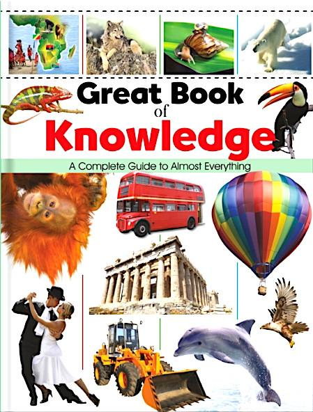 Knowledge clipart reference Great of Junior Great Knowledge