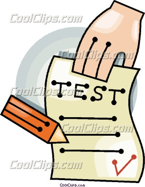 Knowledge clipart school testing Test%20clipart Free Clipart Test Panda