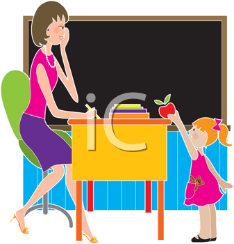 Knowledge clipart teacher teaching student Out both was believed Giving