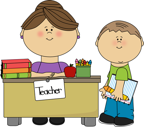 Knowledge clipart teacher teaching student Functioning Sheet and Teachers for