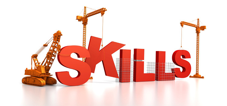 Knowledge clipart technical skill Analysing construction related Succeed processes
