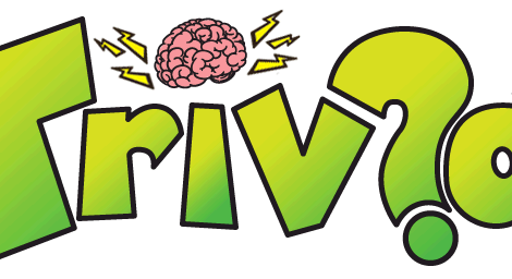 Knowledge clipart trivia SMCH Trivia Your Share