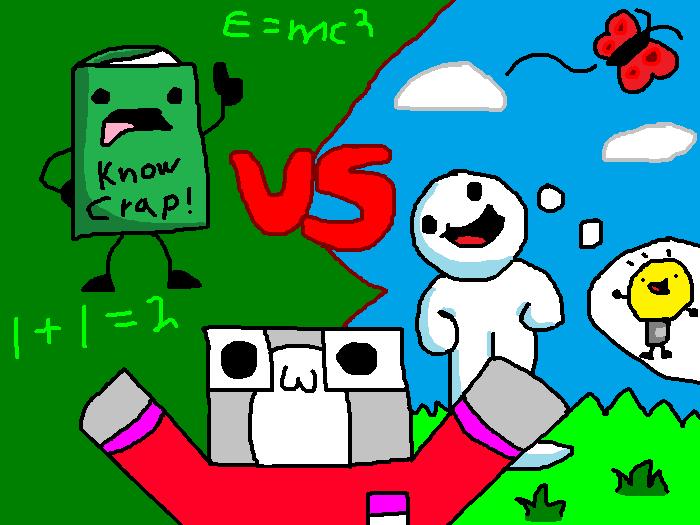 Wisdom clipart knowledge  vs The Knowledge Blog