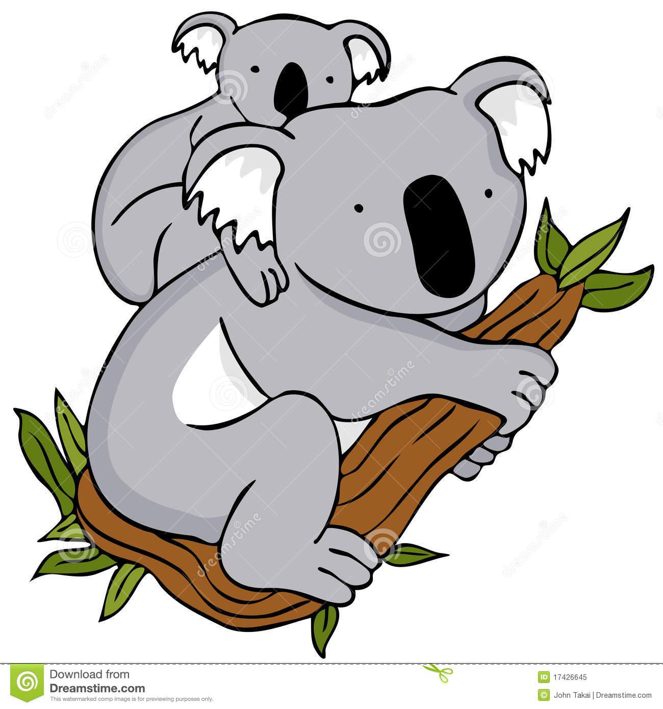 Koala Bear clipart Art Clip Clipart Koala Bear