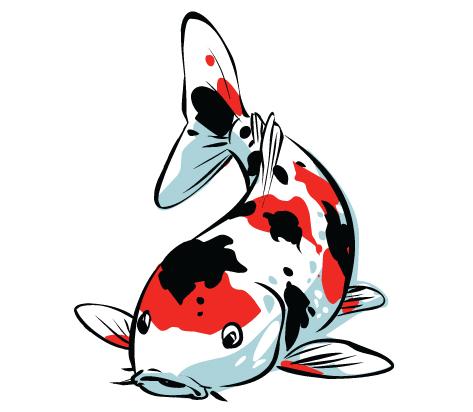 Koi Fish clipart Koi photo#2 Fish Clipart fish