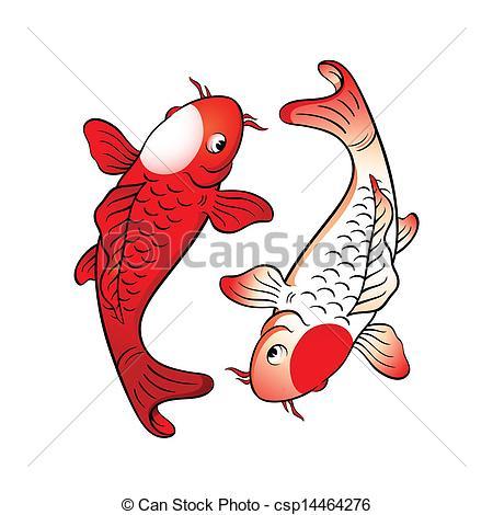 Koi Fish clipart Google japanese Search  fish