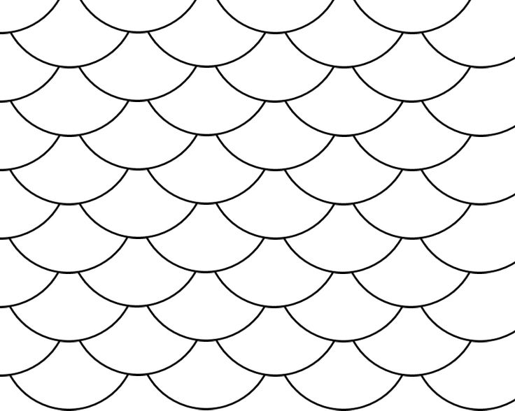 Tropical Fish clipart fish scale #15