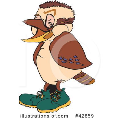 Kookaburra clipart Kookaburra Illustration by Kookaburra Stock