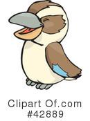 Kookaburra clipart Kookaburra Illustrations Free Clipart Clipart