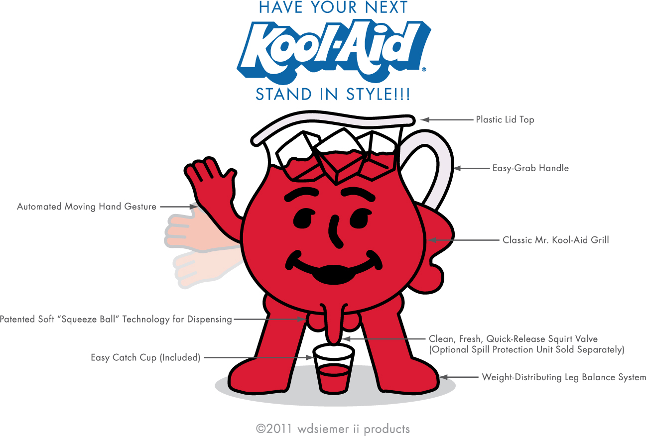 Kool-Aid clipart Clipart for Myspace Kool clipart