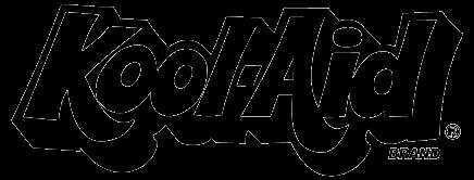 Kool-Aid clipart Com logos Kool company Aid